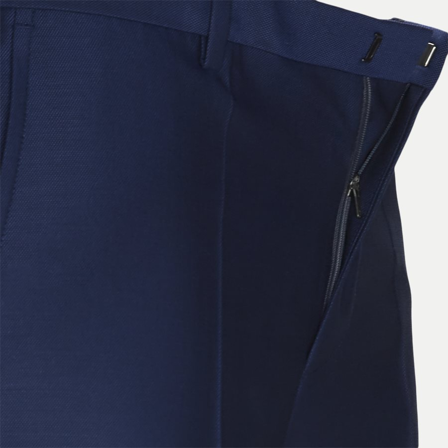 5597 ASTIAN/HETS - Astian/Hets Habit - Habitter - Ekstra slim fit - DARK BLUE - 12